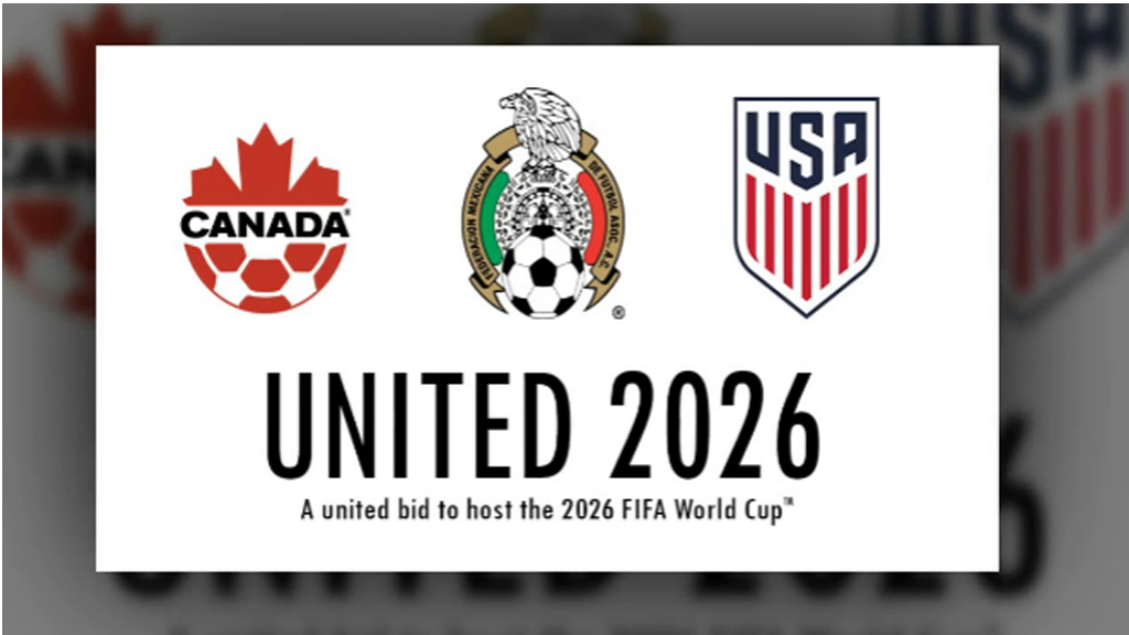 Image result for US, Canada, Mexico to host 2026 World Cup