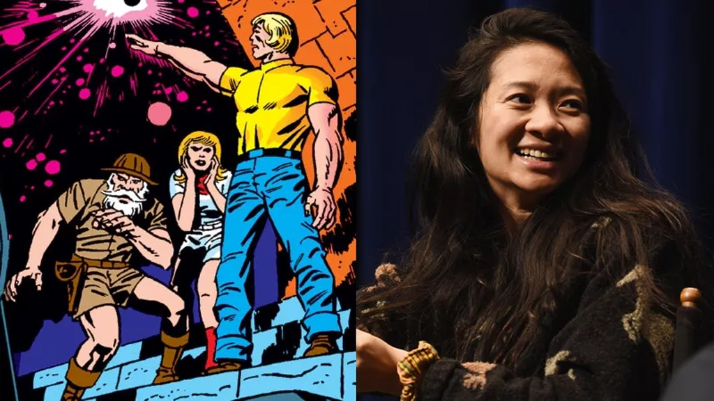 7f42d9b449d Marvel hires Chloe Zhao to direct first post Avengers 4 film