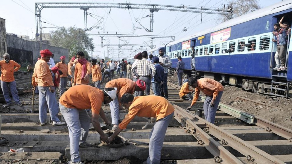 NewsNumber - A New Era of Social Journalism | Indian Railways ...